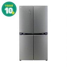 4도어 냉장고 F873TS31E [870L]