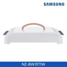 1구 인덕션 더 플레이트 전용용기 NZ-BW31T1W [화이트]