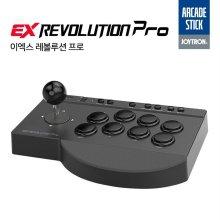 EX레볼루션 프로 조이스틱(PS4/PS3/XBOX ONE/PC)