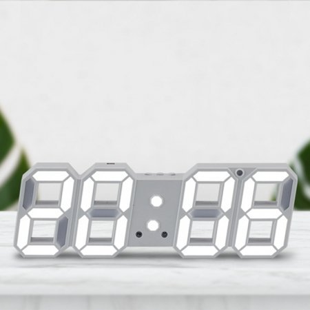 [숙박업/선물 추천]스마트 LED 시계 소형
