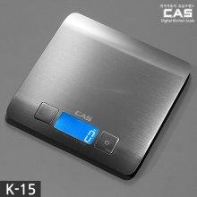 디지털 주방저울(전자저울) K-15