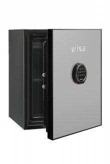 가정용금고 와이즈 WS500(라이트그레이)