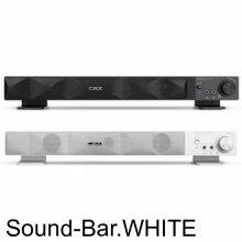 사운드list COX CSB10 2채널 사운드바 스피커 화이트