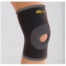 스페셜  오픈형무릎보호대 스포츠압박보호대 무릅아대