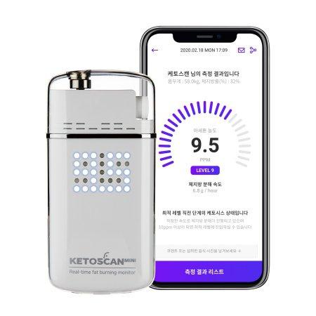 케토스캔 미니(KETOSCAN mini)