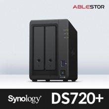 [포토상품평이벤트][ABLESTOR] Synology DS720PLUS(케이스)
