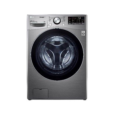 드럼세탁기 F15SQT [15KG/3방향터보샷/6모션 DD모터/초강력터보샷/스마트씽큐/통살균기능/모던스테인리스]