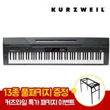 [히든특가]커즈와일 KA90 블랙 디지털피아노 정품 거미다리스탠드 증정