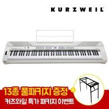 [히든특가]커즈와일 KA90 화이트 디지털피아노 정품 거미다리스탠드 증정