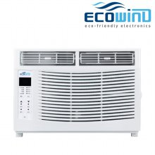 EW-AWC05 창문형에어컨/타이머/리모컨/냉방기