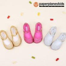 PK3312 여아 아동 젤리슈즈 샌들 구두 유아 키즈 구두 신발 아동화
