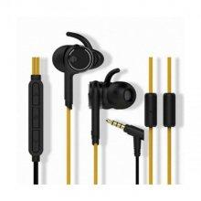 사운드List 씽크웨이 BOB SHOCK 4D 하이브리드 이어폰