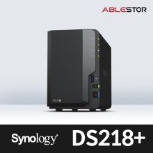 [ABLESTOR]Synology DS218PLUS(케이스)