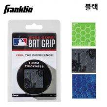 프랭클린 MLB SHOK SORB 배트그립 (블랙)
