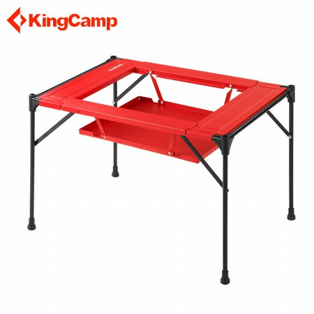 KINGCAMP 울트라라이트 그릴 테이블 KC1911