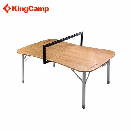 KINGCAMP 다목적 밤부 게임 테이블 KC1920