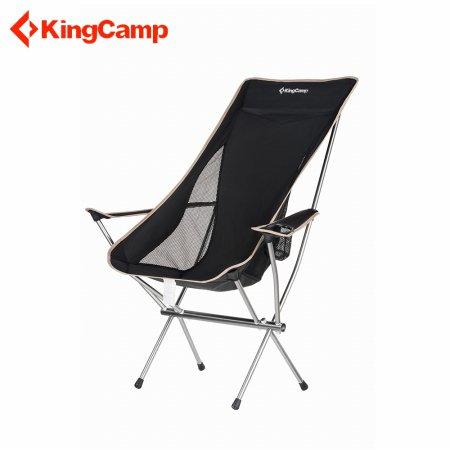KINGCAMP 울트라 라이트 하이 체어 KC3985