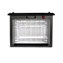 AC방식 해충퇴치기 살충기 LED 램프 (야외용 250형) SA-920 검정