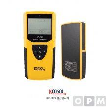 코세코 KD323 휴대용 철근탐지기 측정심도