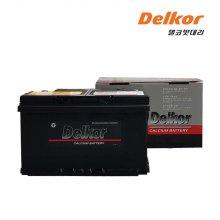 델코 DIN40L / 반납조건 마티즈 크레이티브 스파크
