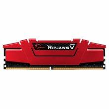 G.SKILL DDR4 16GB PC4-21300 CL15 RIPJAWS V VR