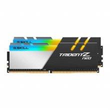 G.SKILL DDR4 16G 28800 CL18 TRIDENT Z NEO (8Gx2)