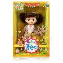 (콩순이친구들) 유치원가는 콩순이 유아 장난감/3F9EBA