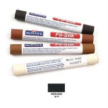 필스틱 가구 보수제 연성 블랙 M230-0224 표면 보수/46D45C