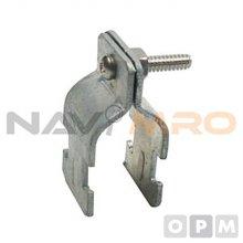 스텐찬넬크램프 /1PK(100EA)/재질 SUS/사이즈(mm) 28/6D91C4