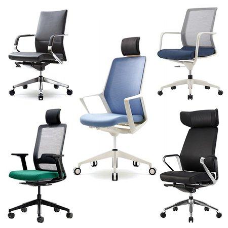[전세계70개국수출의자] 파트라 의자 모음 (마린/카일/포티스/플로/볼프)
