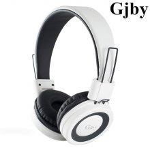 GJ14 화이트 디지털 피아노 전자 키보드 헤드폰