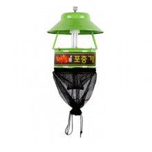 포집 포충기(소형) HV-1101 녹색