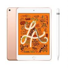 아이패드미니 5세대 iPad mini 5 7.9 WIFI 64GB 골드 + 애플펜슬 1세대