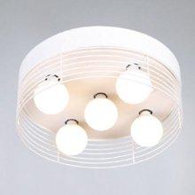 팡팡 5등 직부등 55W(LED 11wx5) 모던스타일/4F1FC4