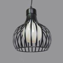 LED 식탁등 라인 1등 P_D 블랙 인테리어 조명/4F57A4