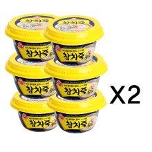 오뚜기 참치죽(상온) 285g 12개
