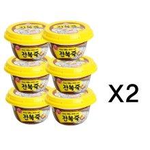 오뚜기 전복죽(상온) 285g 12개