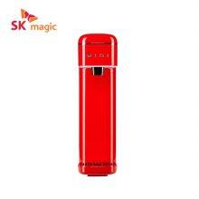 슈퍼미니 정수기[레드 / 정수전용 / 직수 / IOT 기능 / 자동살균] WPU-2200