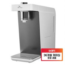 슈퍼 플러스 정수기[냉+정수 / 3필터 5단계 / 온도별 LED라이트] WPU-A110C(WH)