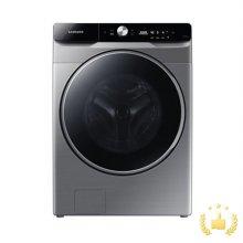 드럼 세탁기 WF24T9500KP (24kg, 올인원컨트롤, 세제자동투입, 무세제통세척, 이녹스 실버)