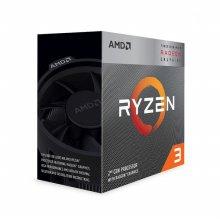 AMD 라이젠 3 3300X 마티스