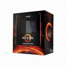 AMD 라이젠 9 3990X 캐슬 픽
