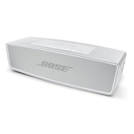 BOSE 사운드링크 미니2 SE 블루투스 스피커[실버][SoundLink Mini2SE][스페셜 에디션]