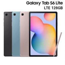 [빠른배송] 갤럭시 탭S6라이트 LTE 128GB 옥스포드그레이 SM-P615NZAHKOO
