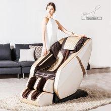 이데아(S급 리퍼) 안마의자 LS-7200 슬림형으로 좁은 공간에도 설치가 가능한 프리미엄 안마의자