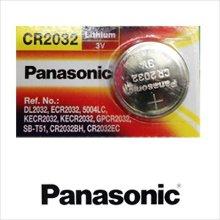 파나소닉 CR2032(10알) 3V 리튬전지 리튬건전지/048062