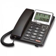 이어셋겸용 유선전화기 DT-3360 (블랙)