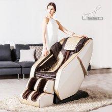 月38,611원[36개월할부] 리쏘 이데아(S급 리퍼) 안마의자 LS-7200 슬림형으로 좁은 공간에도 설치가 가능한 프리미엄 안마의자