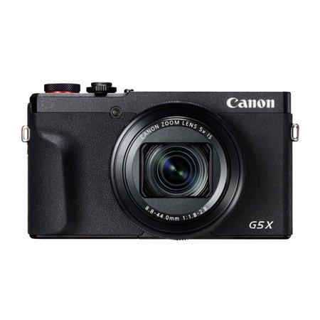 [최상급 리퍼상품 단순변심] 파워샷 G5X MARKⅡ 하이엔드 카메라 [블랙]