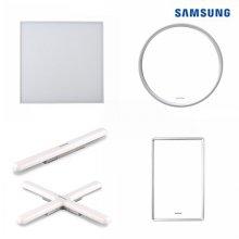 삼성 정품 LED 조명 일자등/십자등/판조명/면조명 시리즈 모음